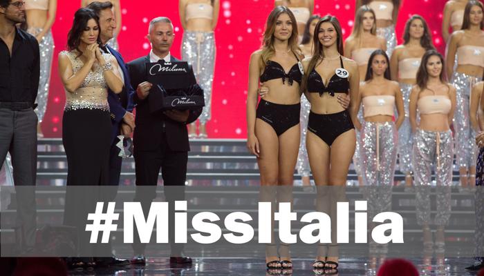 Live Tweeting e Second Screen della diretta TV, nel caso Miss Italia